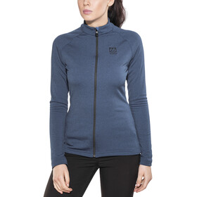 66° North Sandvik Jacket Women Blue/Black